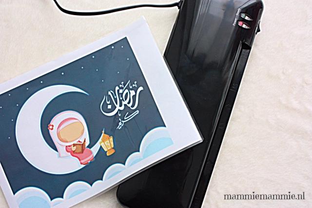 activiteiten islam kind