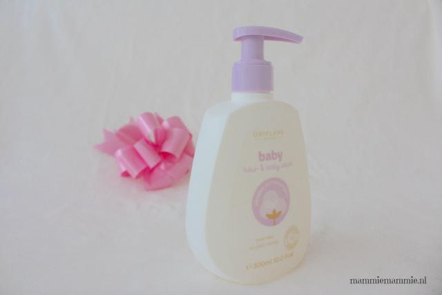 baby verzorging