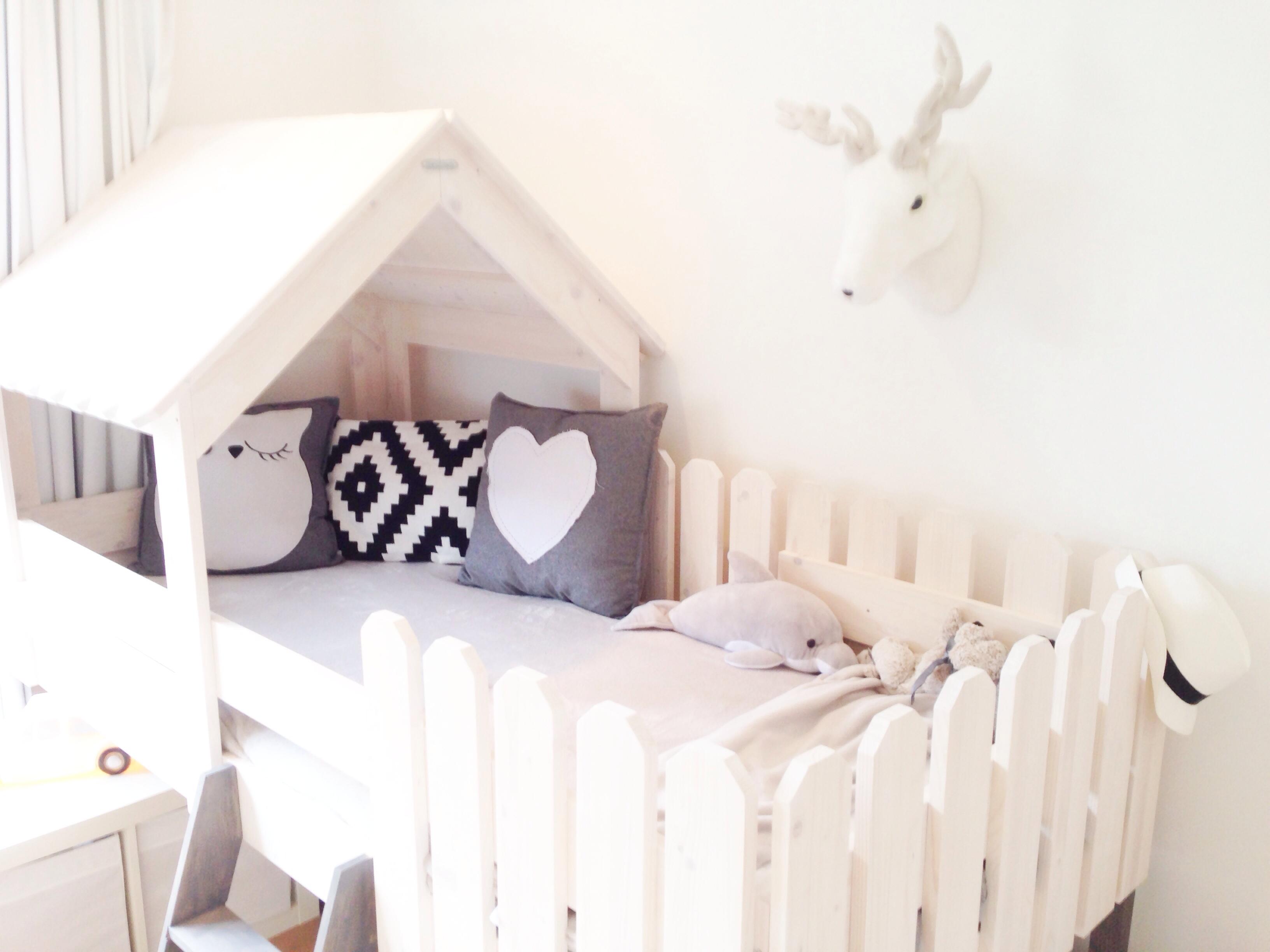 Inspiratie: kinderkamer voor baby en peuter - Mammie Mammie ○ mama blog
