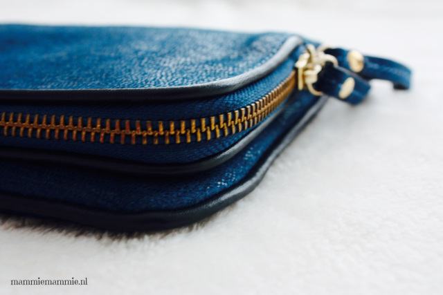 review casual clutch