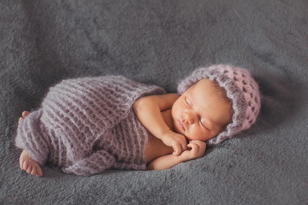 tips zelf newborn fotoshoot doen