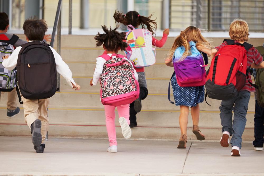 hoe kies je een basisschool