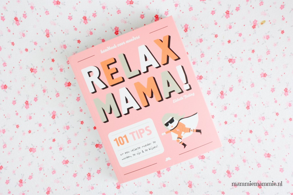 Review relax mama