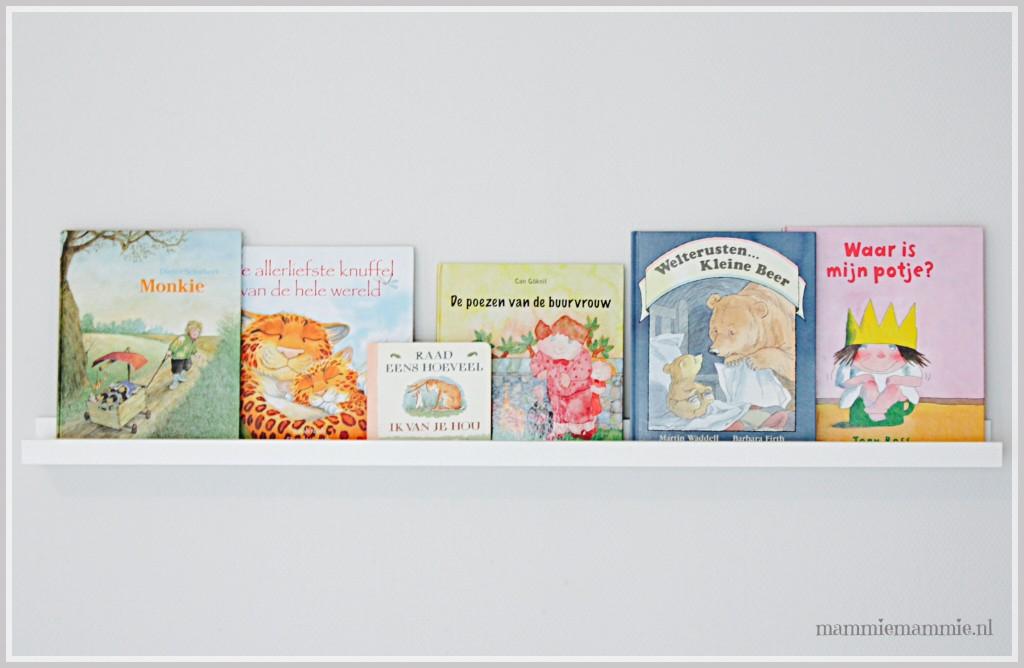 Musthave prentenboeken