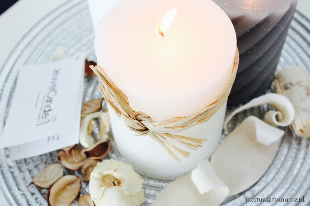 Review JewelCandle