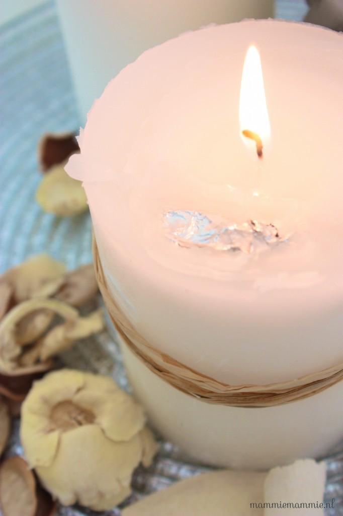 verrassing kaarsen