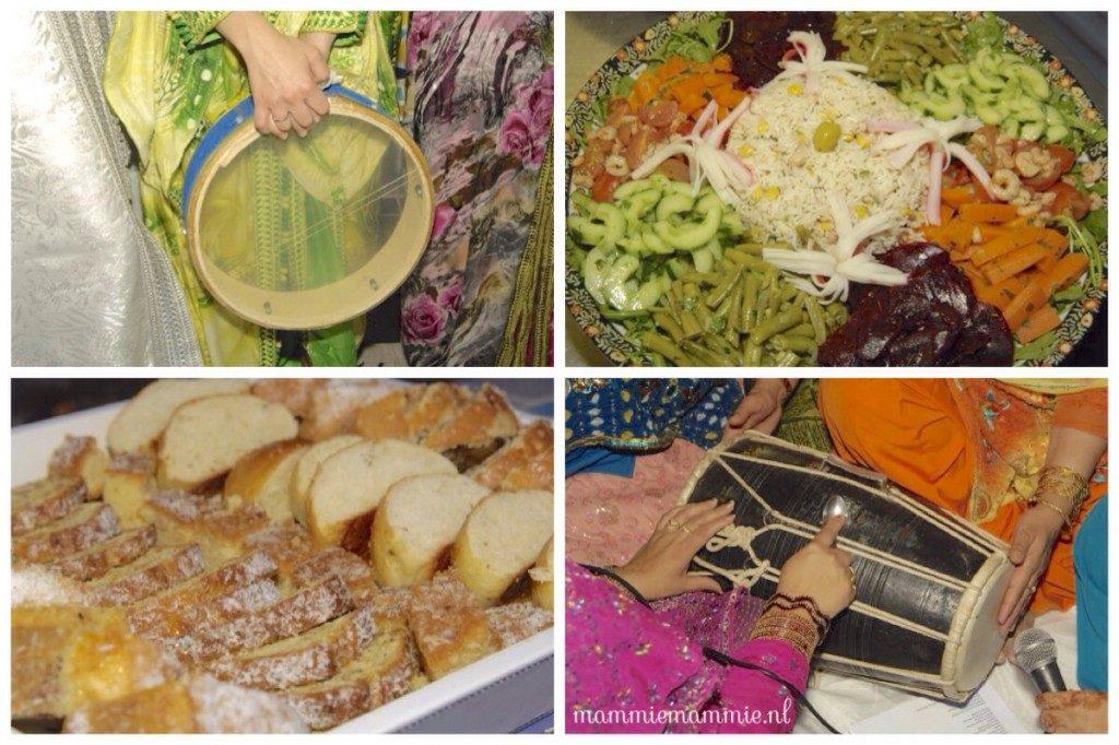 henna feest tradities