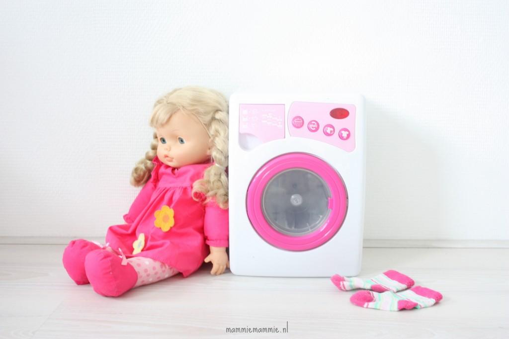 Spelen met poppen mama blog