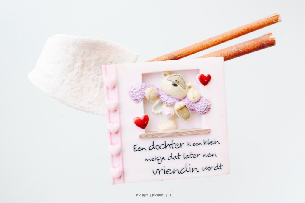 Dochter quote
