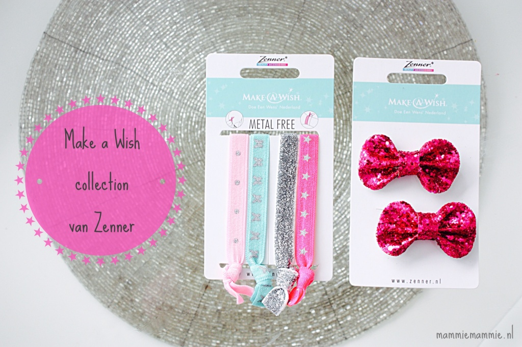 Zenner make a wish collectie mama blog
