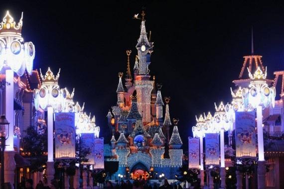 Disneyland Parijs tips