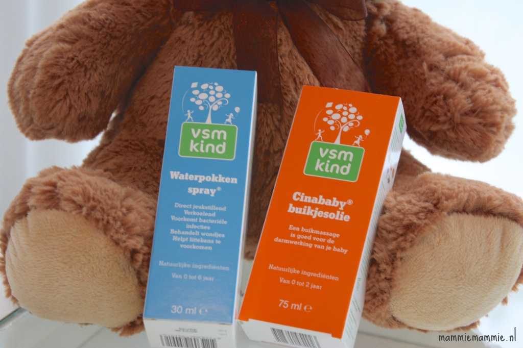 Review VSM kind mama blog