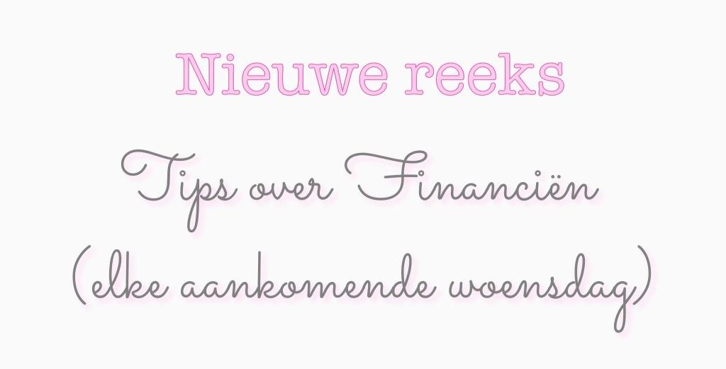 Financiële tips gezinnen