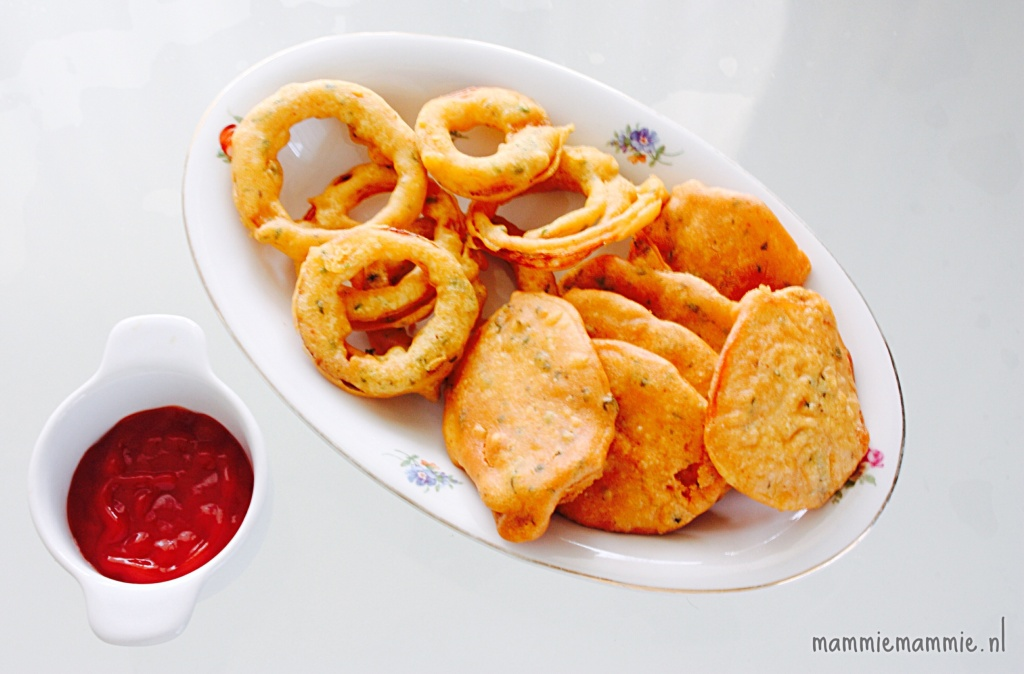 Recept pakora