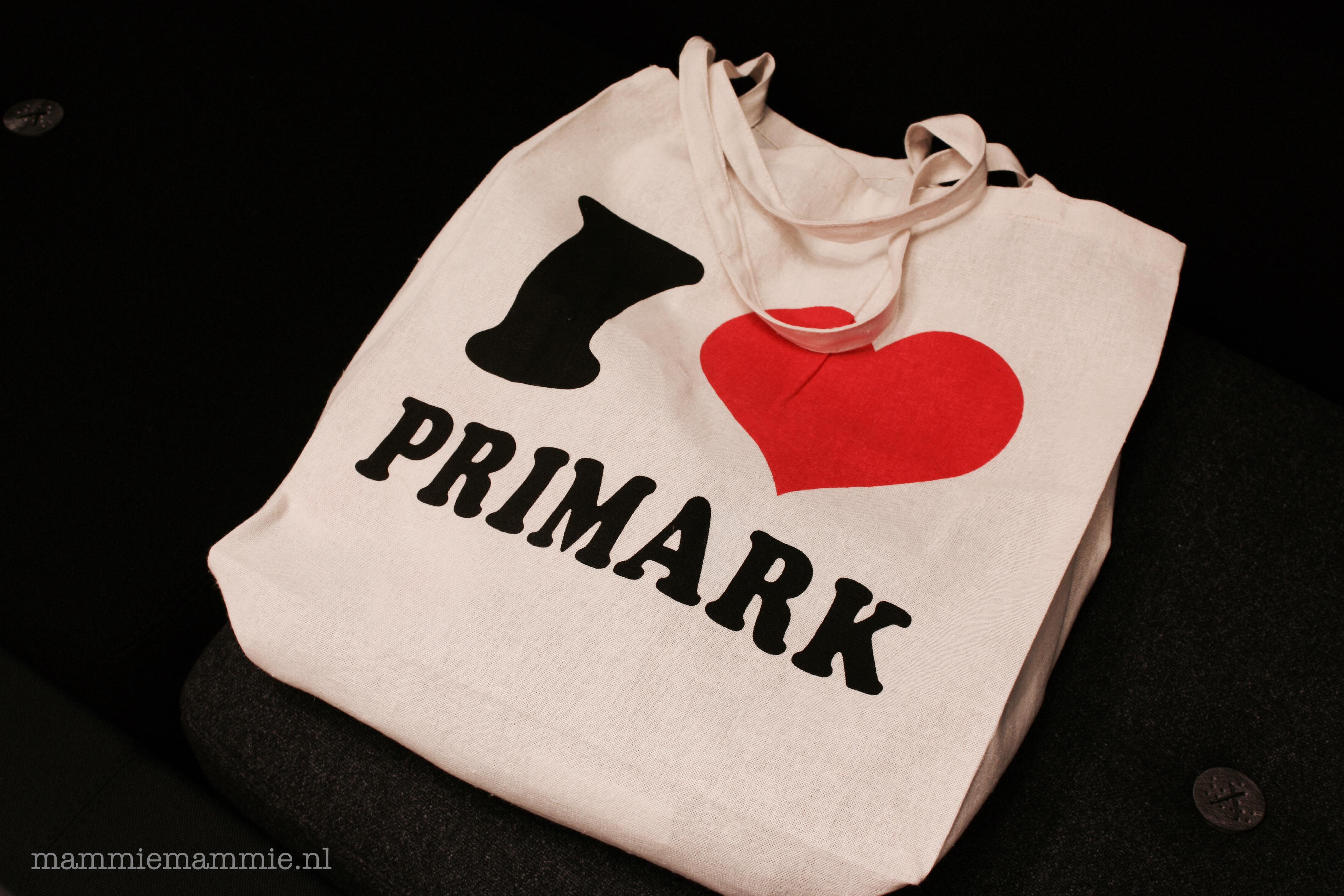 I love Primark