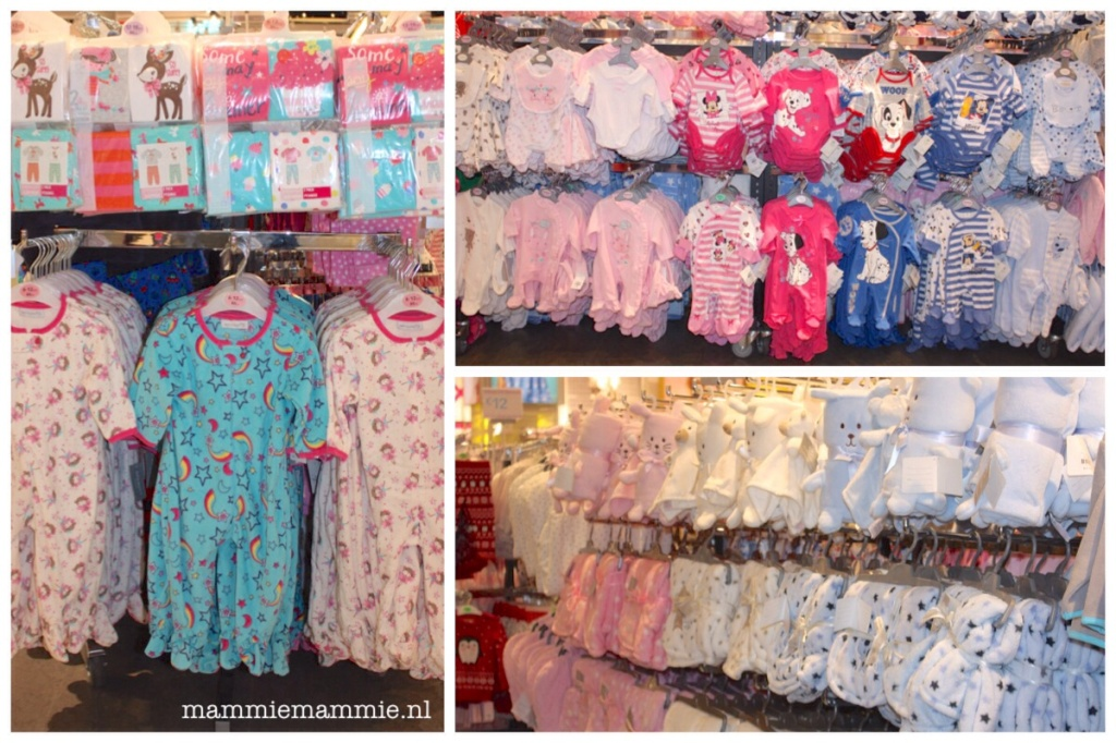 Primark baby collectie mama blog