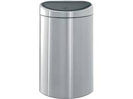 brabantia touch bin review