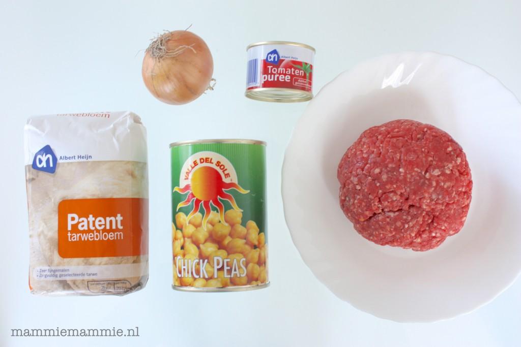 3 euro food challenge serena