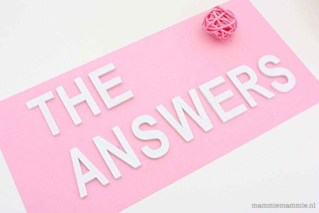 ask me anything mama blog
