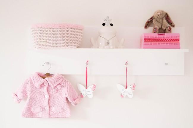 Babykamer grijs roze schitterend vloerkleed voor de babykamer thema babykamer schaap - Grijs muurschildering ...