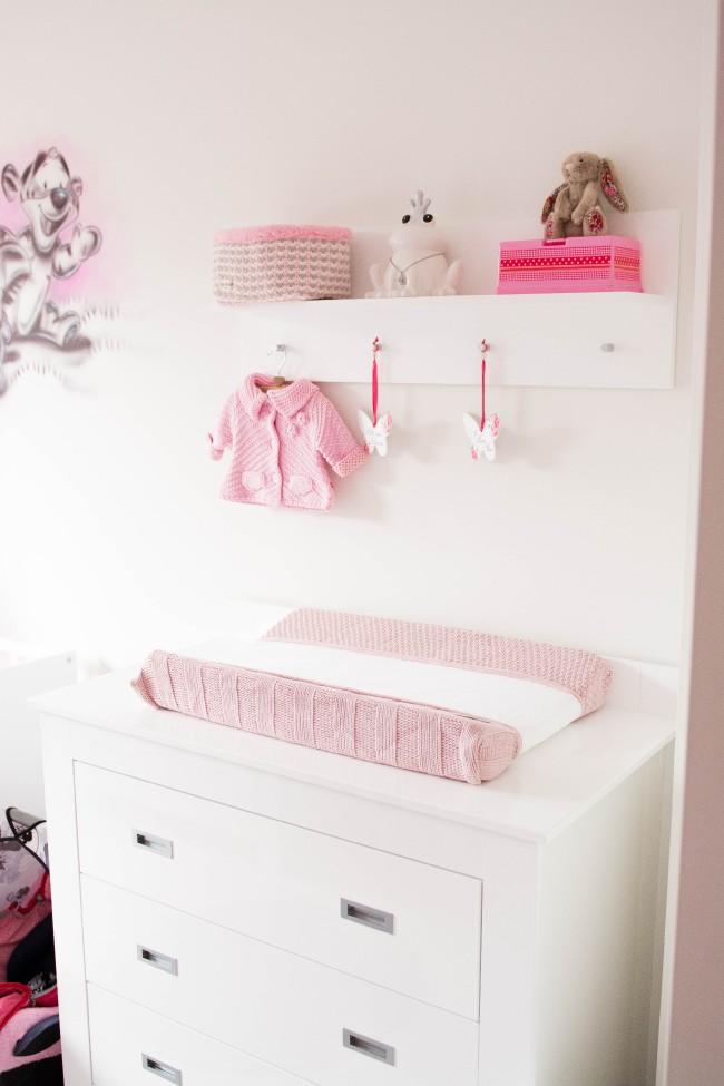 babykamer inspiratie roze ~ lactate for ., Deco ideeën