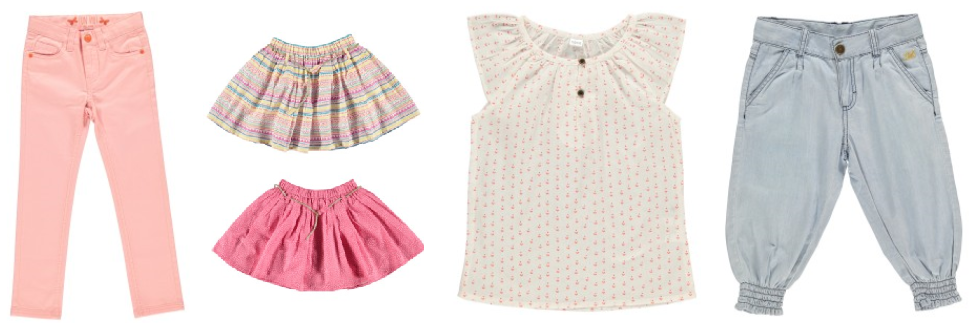 zeeman meisjeskleding zomer 2015 mama blog
