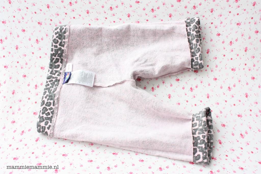 Hoe verklein je een broek