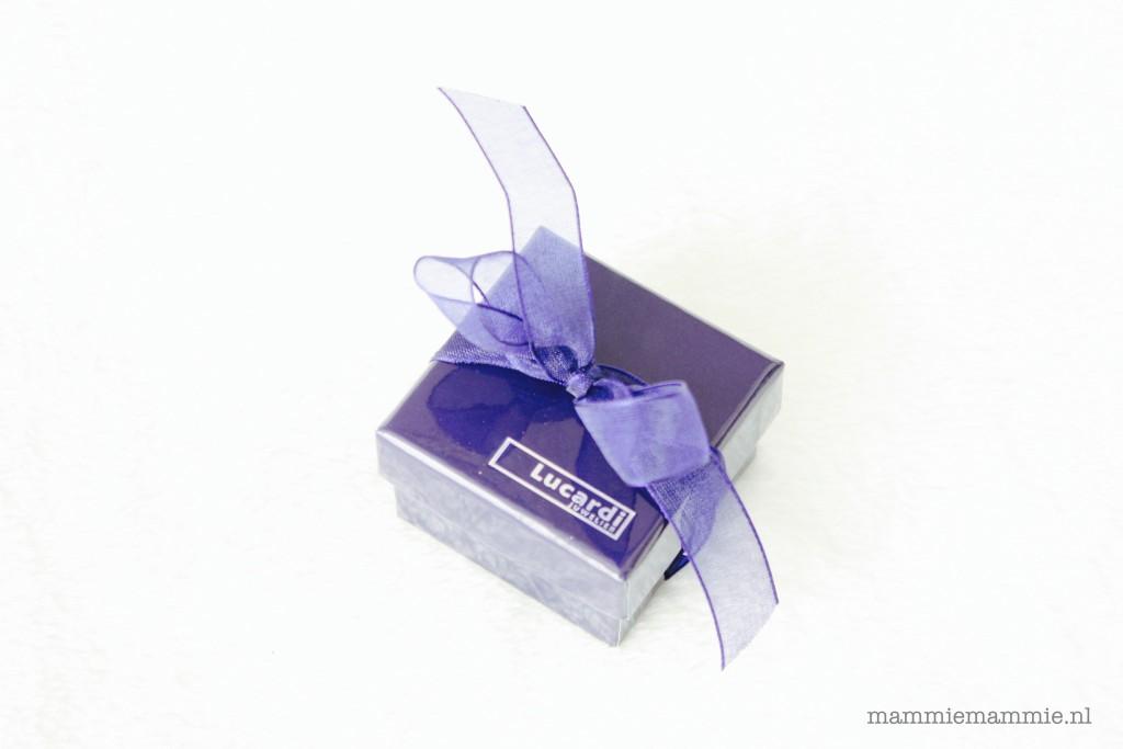 Moederdag cadeau lucardi