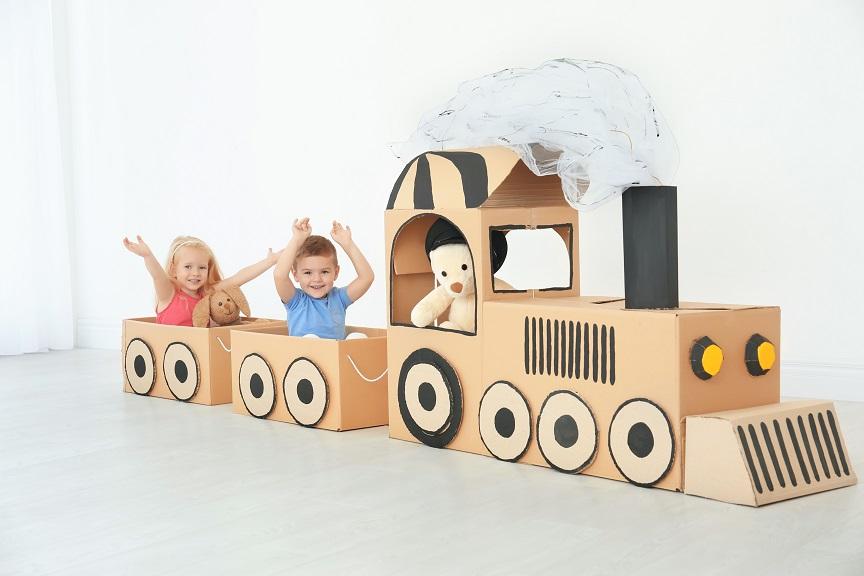 waarom is fantasie belangrijk voor kinderen