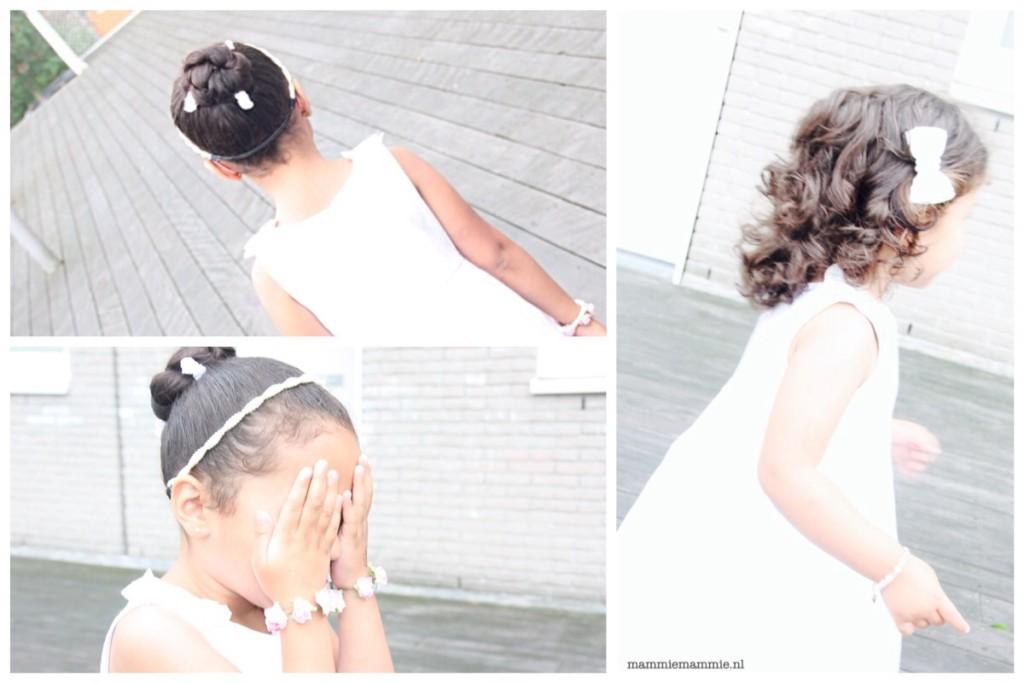Makkelijke Bruidsmeisjes kapsels