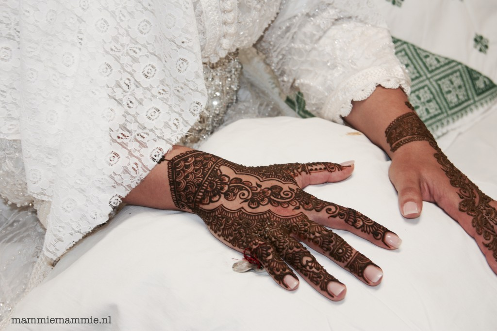 Picture Diary: Marokkaanse henna en bruiloft