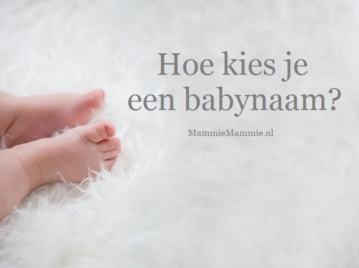 babynaam kiezen