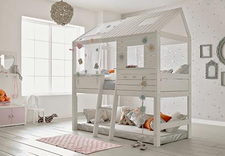 kidsgigant bedden