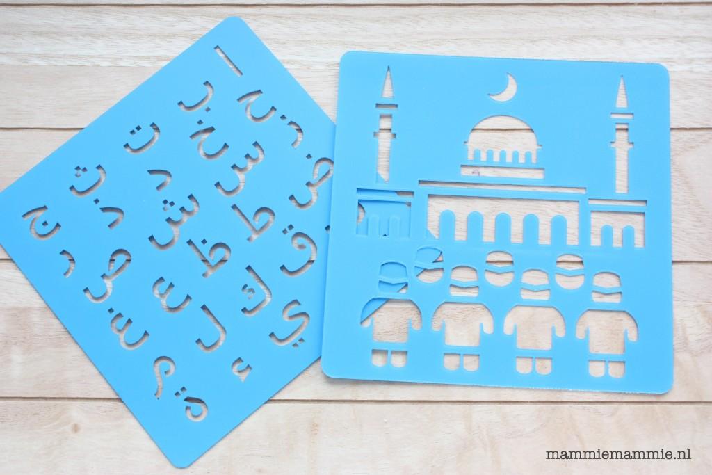 8x tips om het Arabisch alfabet te leren