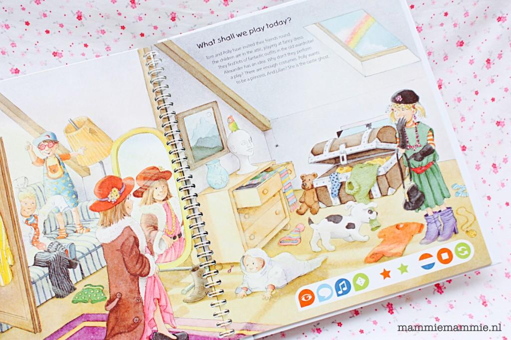 Engels leren voor kinderen