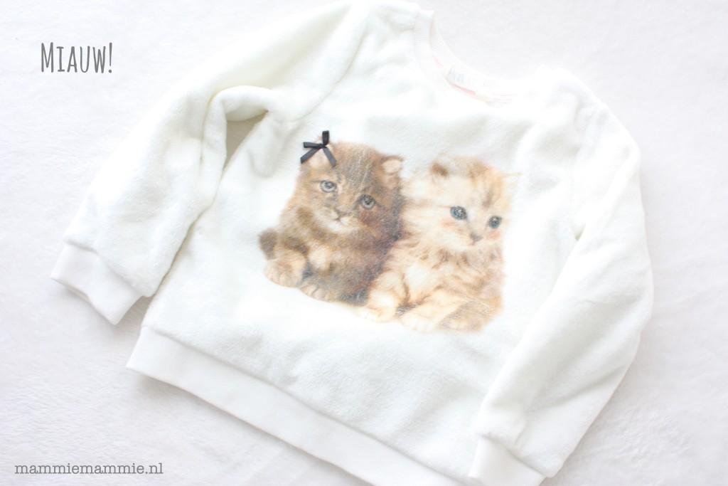 warme meisjes truien