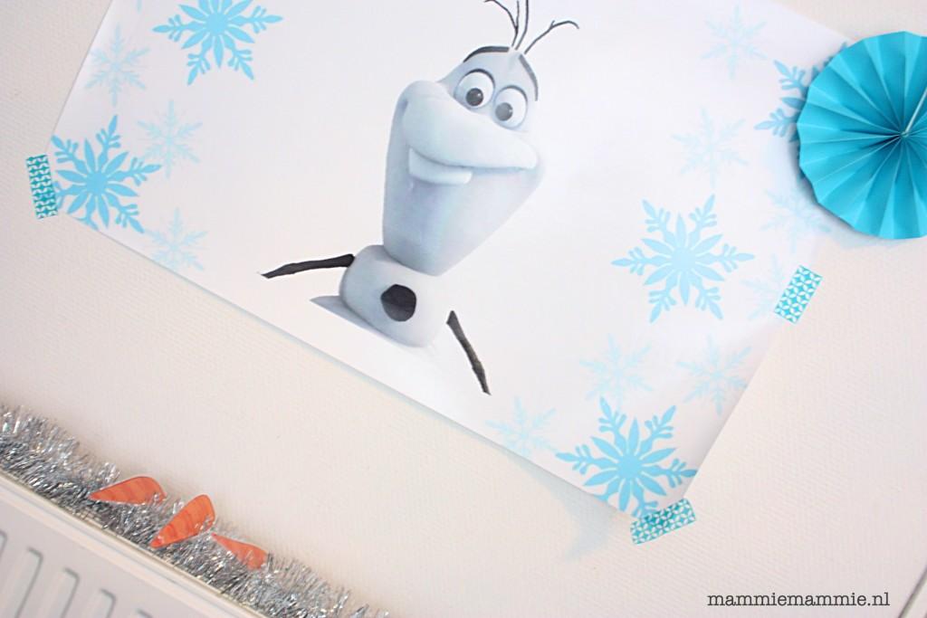 Olaf prik ezeltje prik