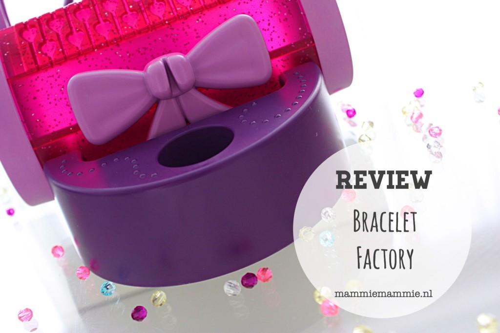 Review bracelets factory