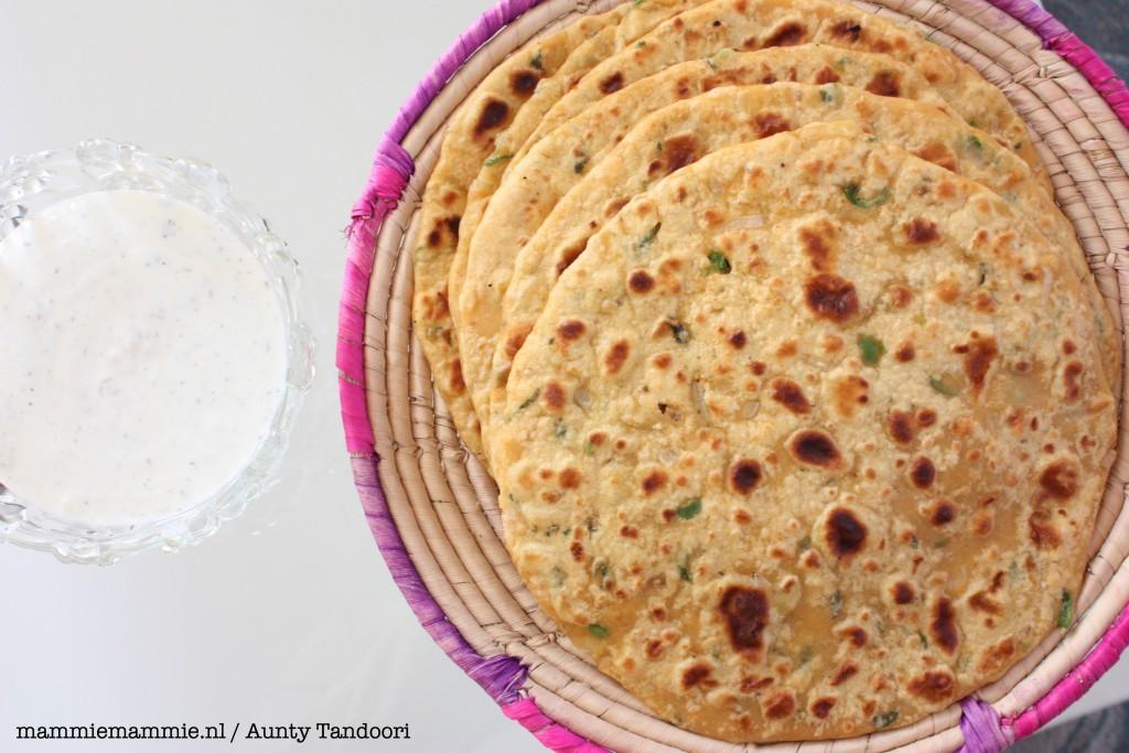 Pakistaans recept
