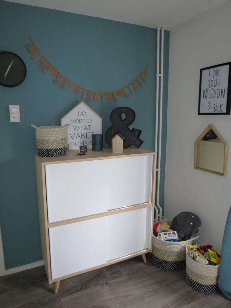 Inspiratie stoere kinderkamer voor jongens for Xenos meubels