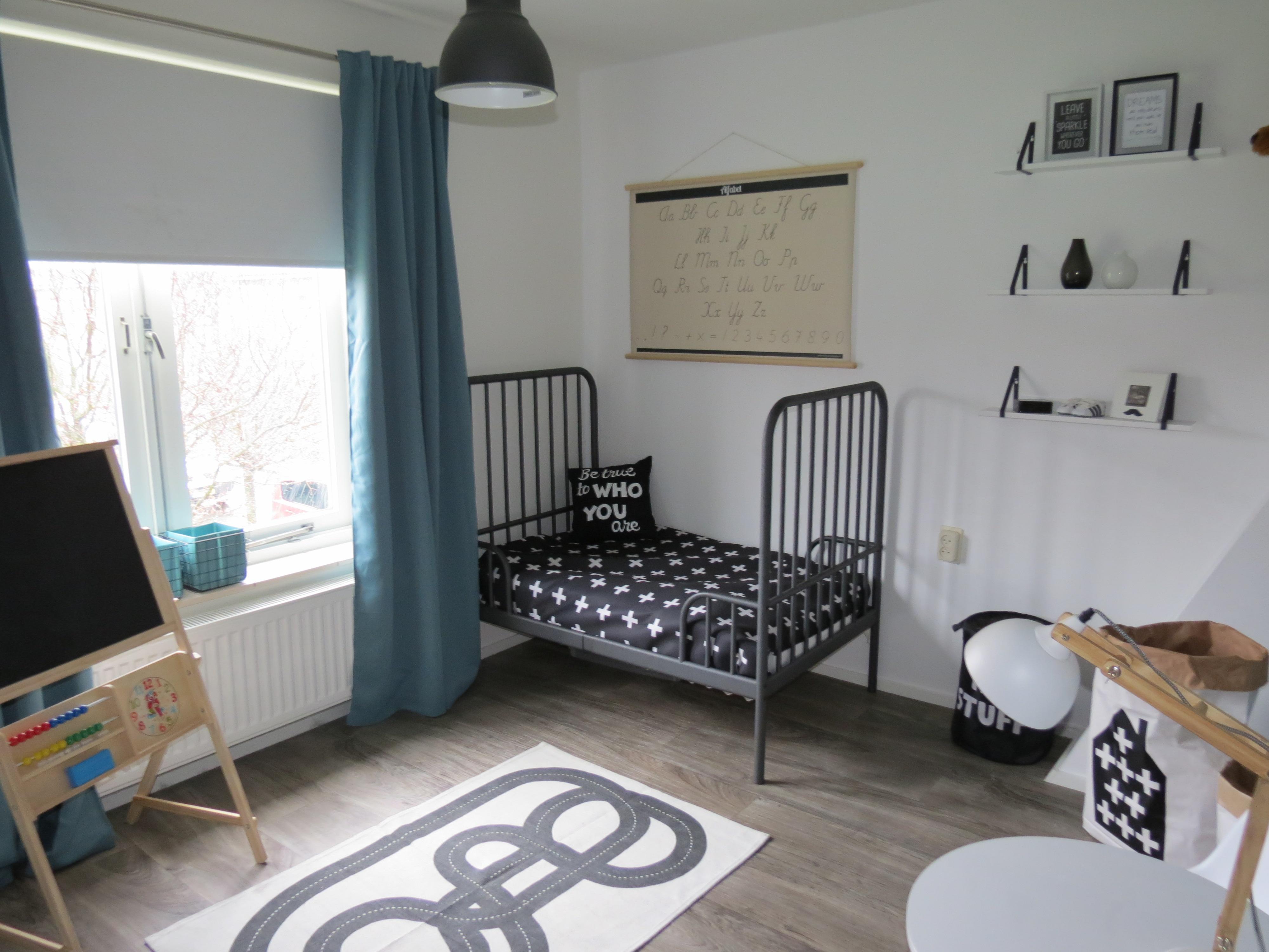 Stoere hanglamp slaapkamer beste inspiratie voor interieur design en meubels idee n - Kamer blauwe jongen grijs ...