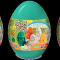 Super Sand Eggs
