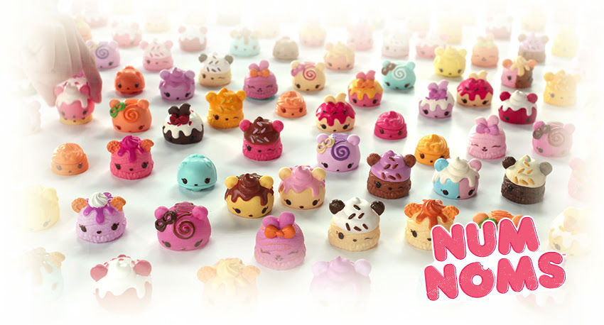 Review Num noms
