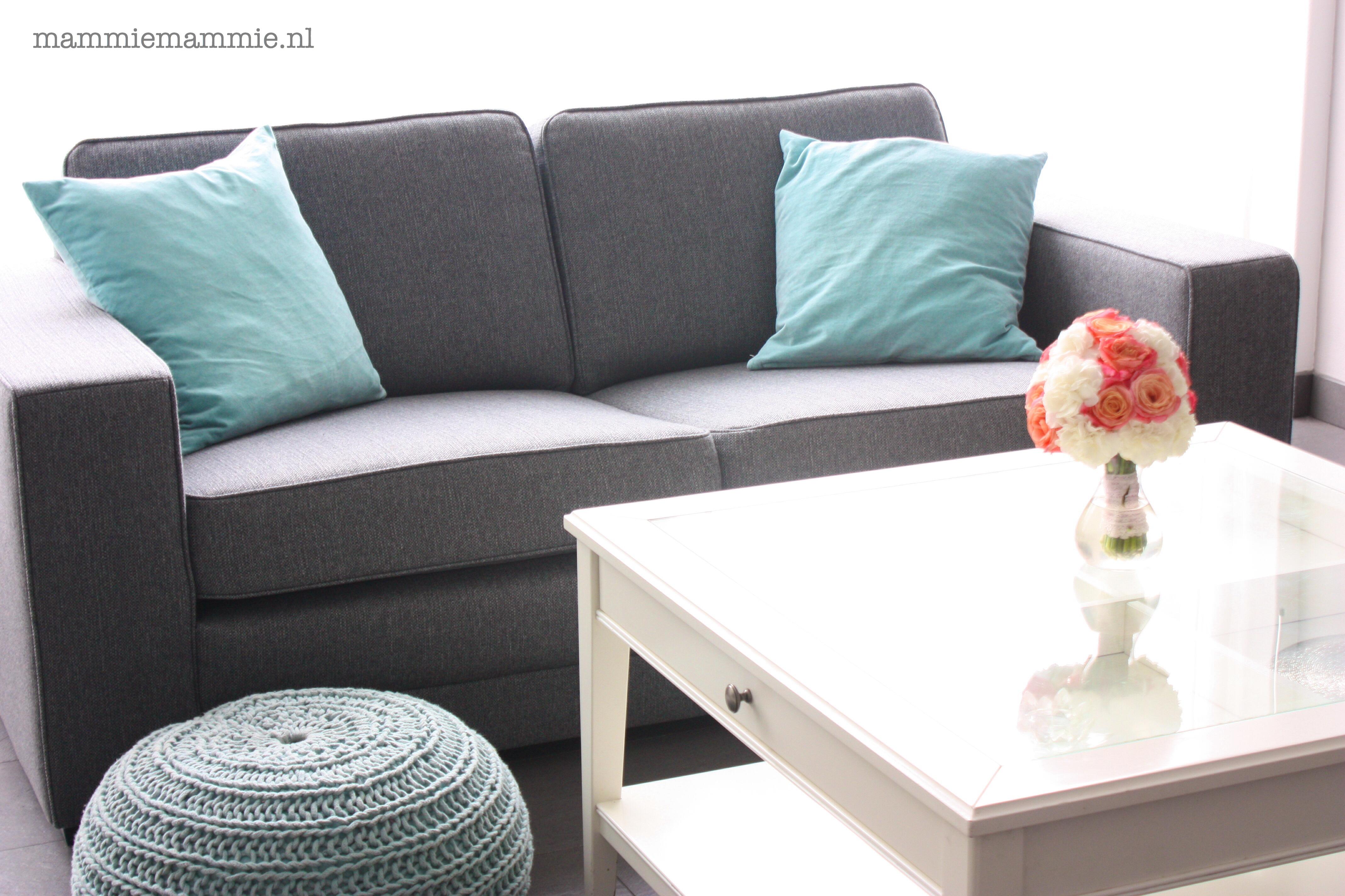 Lente musthaves voor je woonkamer