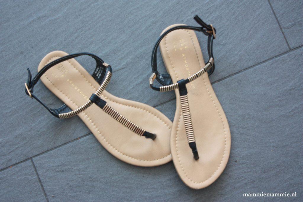 Primark sandalen