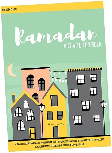 Ramadan-Werkboek-Binti