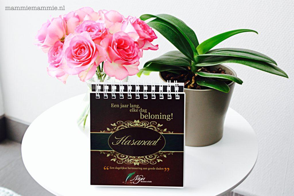 islamitische kalender cadeau