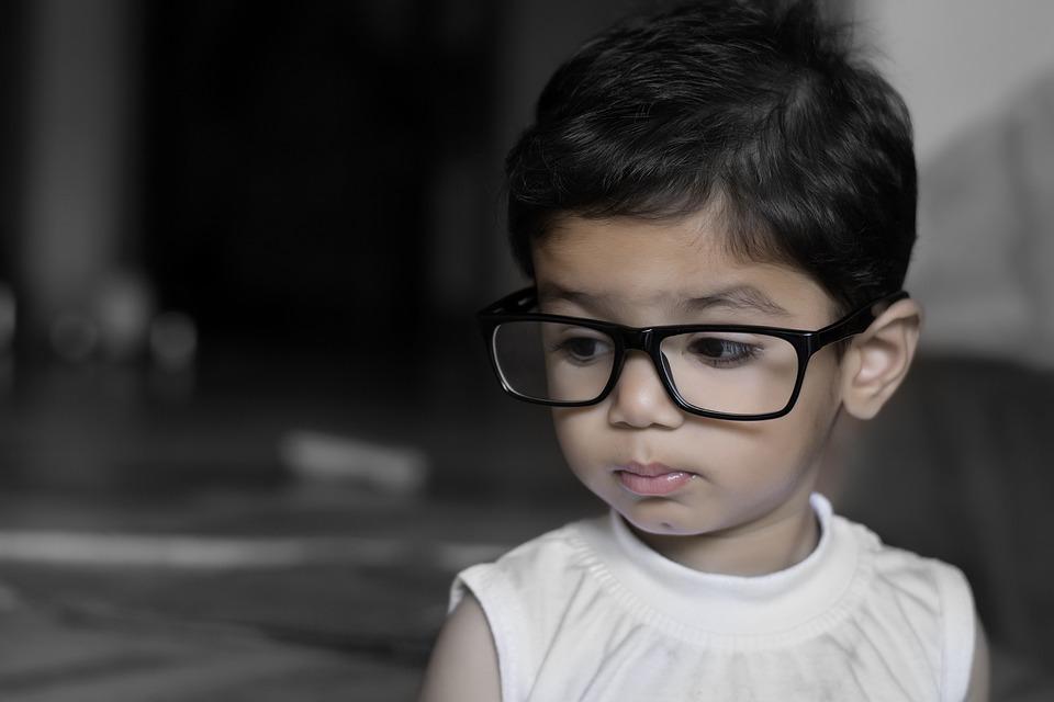 Informatief | Hoe je de juiste bril voor je kind kiest