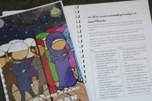 werkboek de gezegende maand ramadan