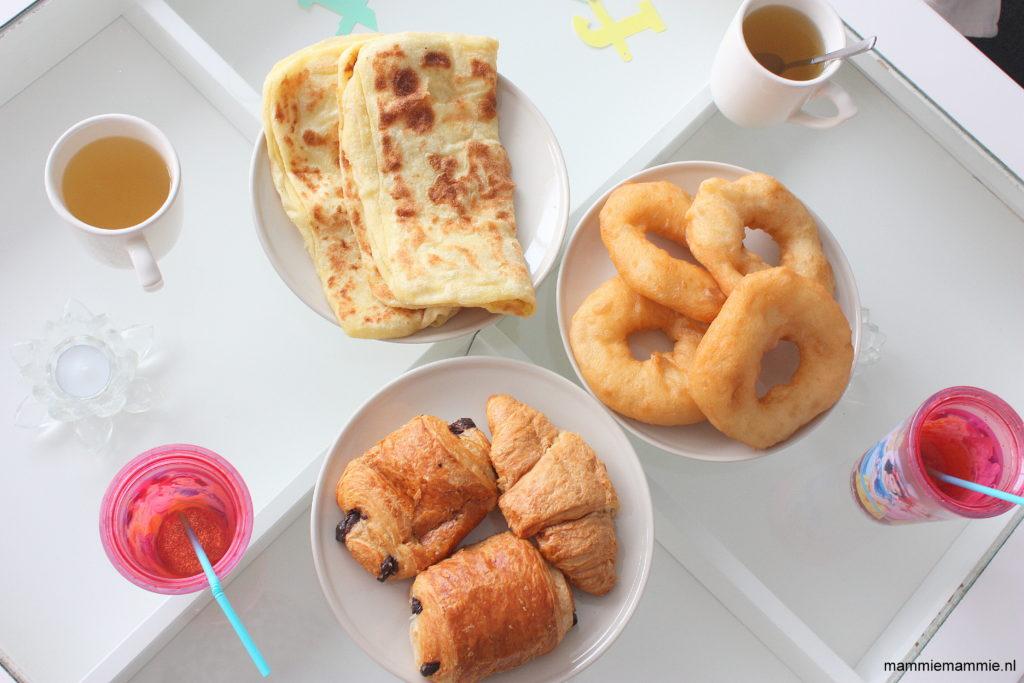 marokkaans ontbijt